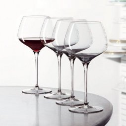 Willsberger Anniversary Bourgogneglas 4-pack