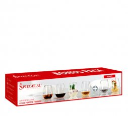 Spiegelau Authentis Casual 6-pack