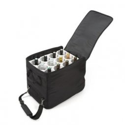 wine check luggage lazennes