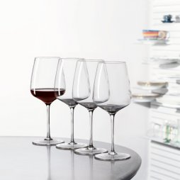 Willsberger Anniversary Bordeauxglas 4-pack