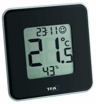 TFA hygrometer & termometer